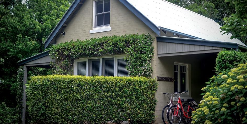 House Jasmine Cottage